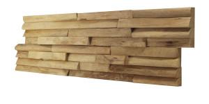 panneau bois recyclé